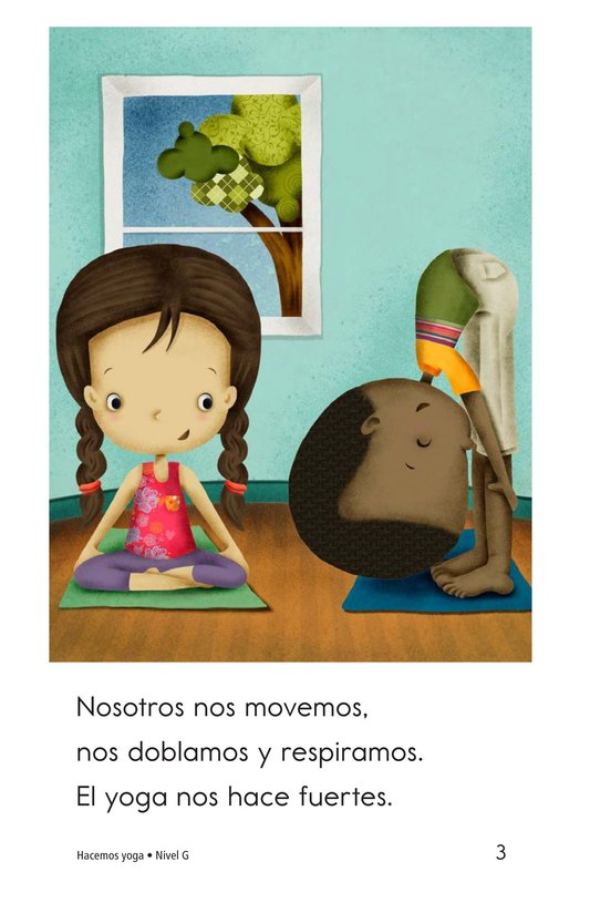 Book Preview For We Do Yoga Page 3