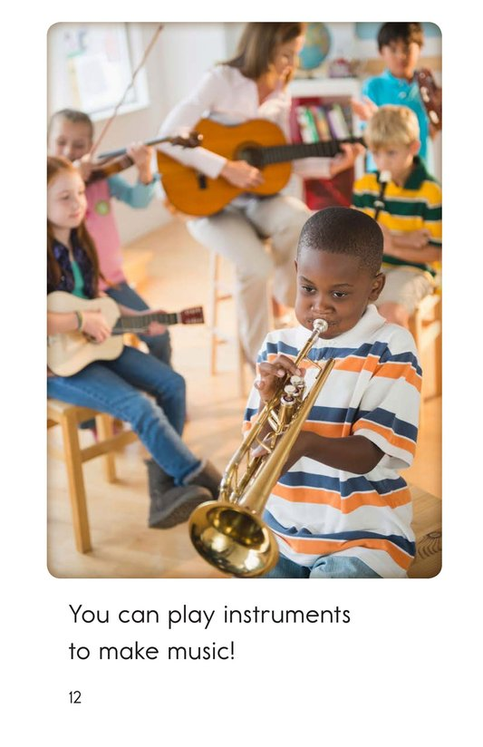 Book Preview For All Kinds of Musical Instruments Page 12