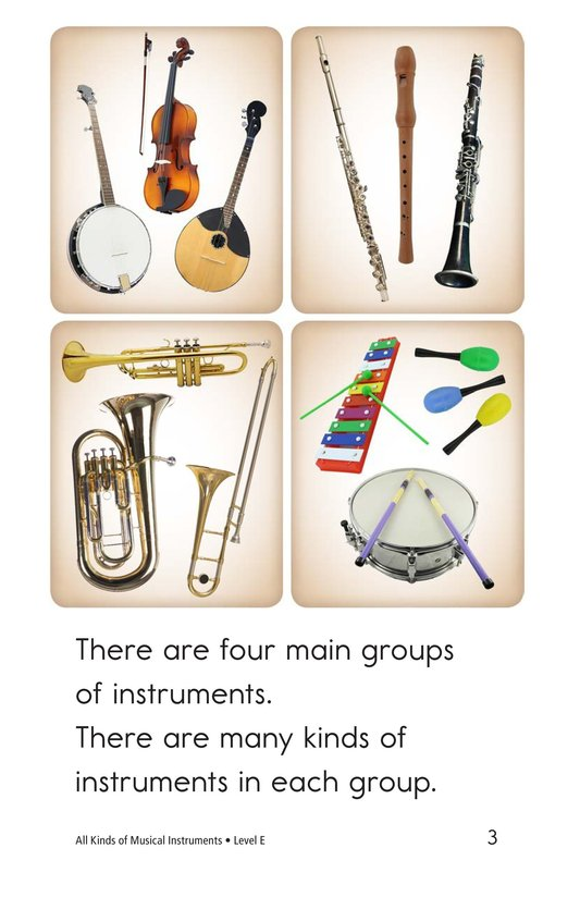 Book Preview For All Kinds of Musical Instruments Page 3