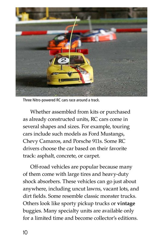 Book Preview For Fun by Remote Control Page 10