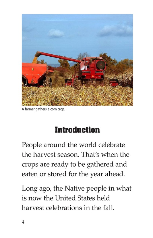 Book Preview For Celebrating Food and Family Page 4