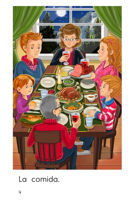 Book Preview For Christmas Eve Page 4