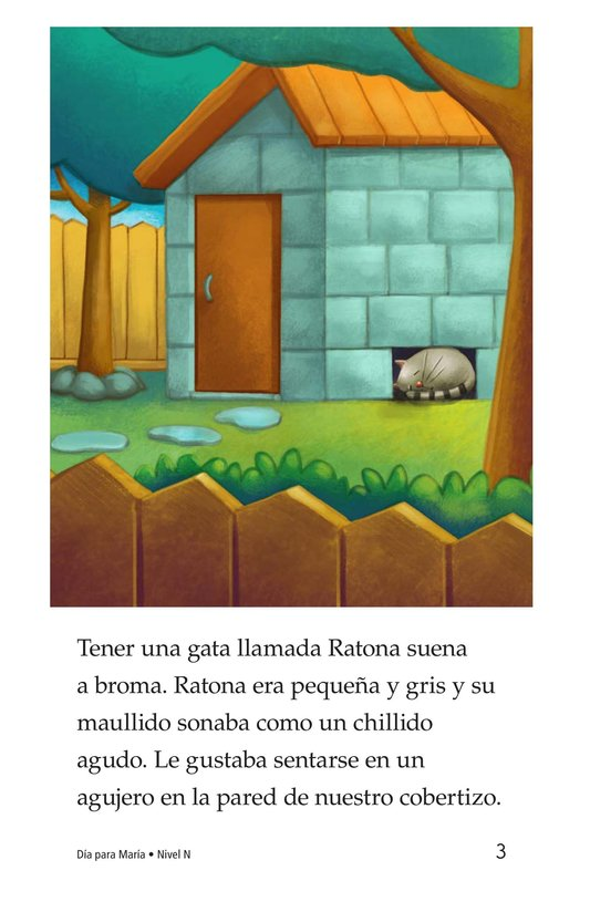 Book Preview For Día for María Page 3