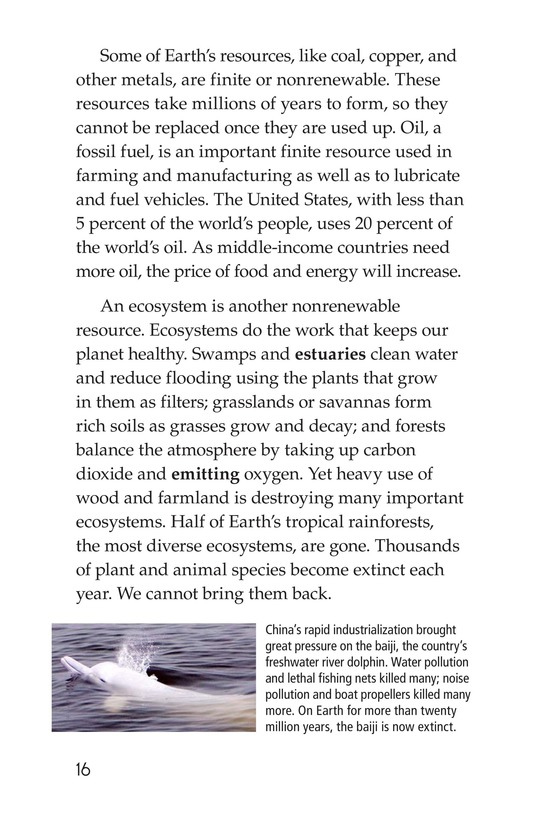 Book Preview For Seven Billion and Counting Page 16