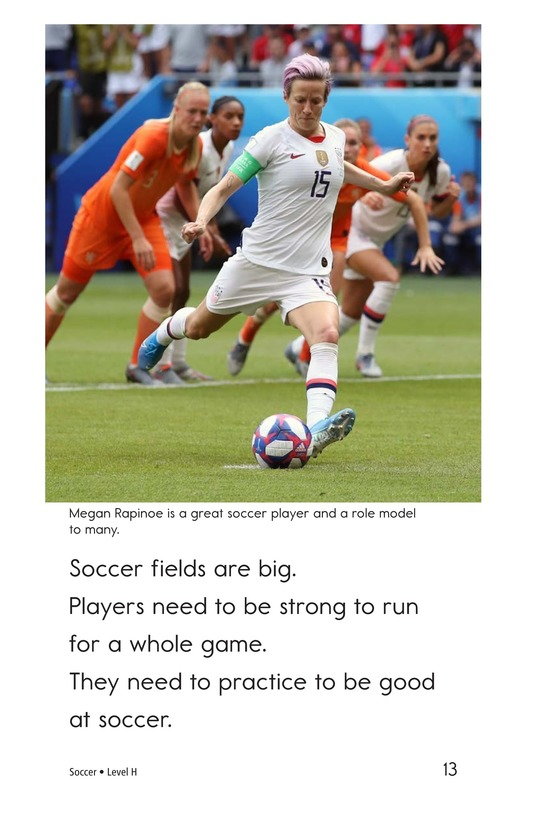 Book Preview For Soccer Page 13