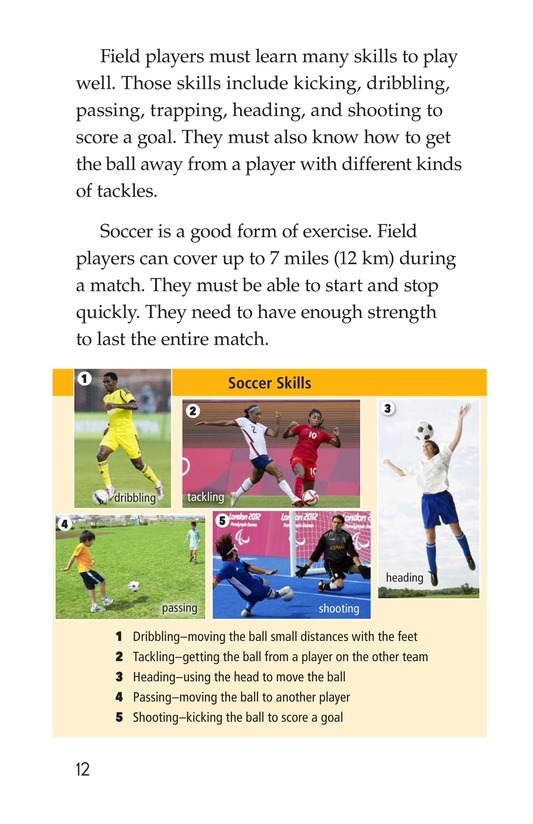 Book Preview For Soccer Page 12