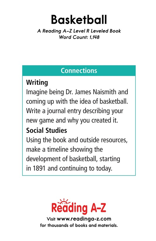 Book Preview For Basketball Page 17