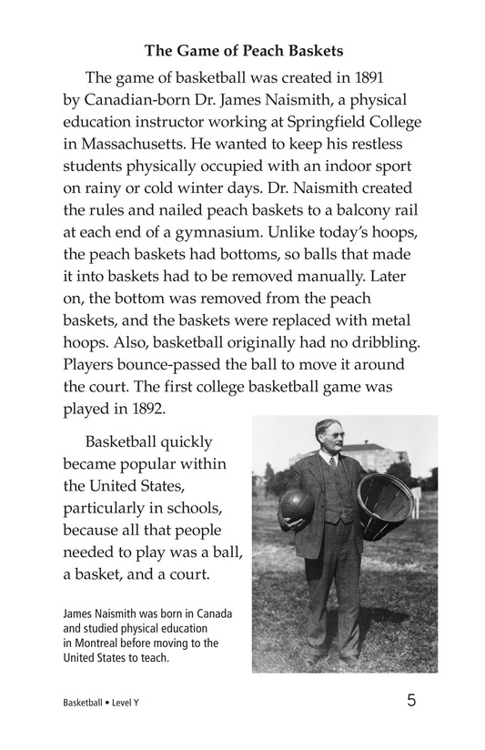 Book Preview For Basketball Page 5