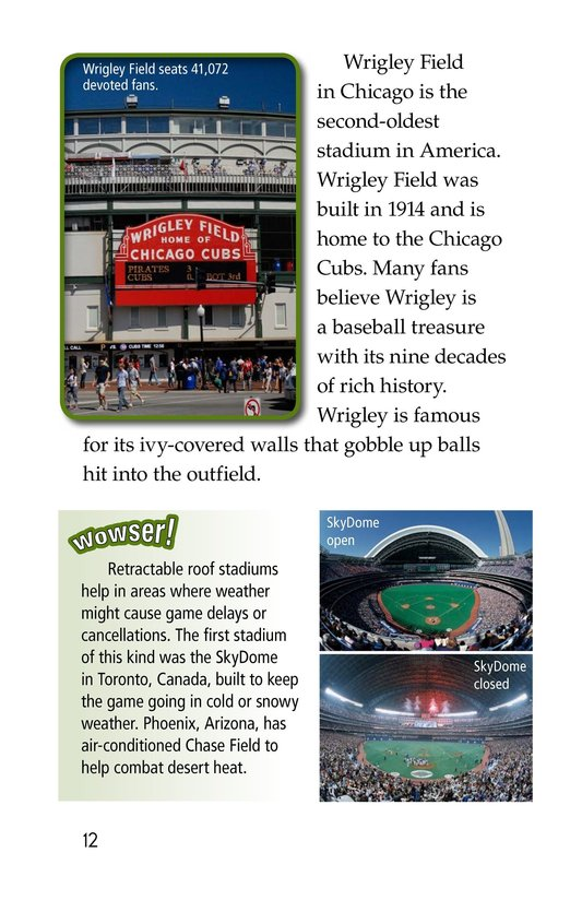 Book Preview For Baseball Page 12