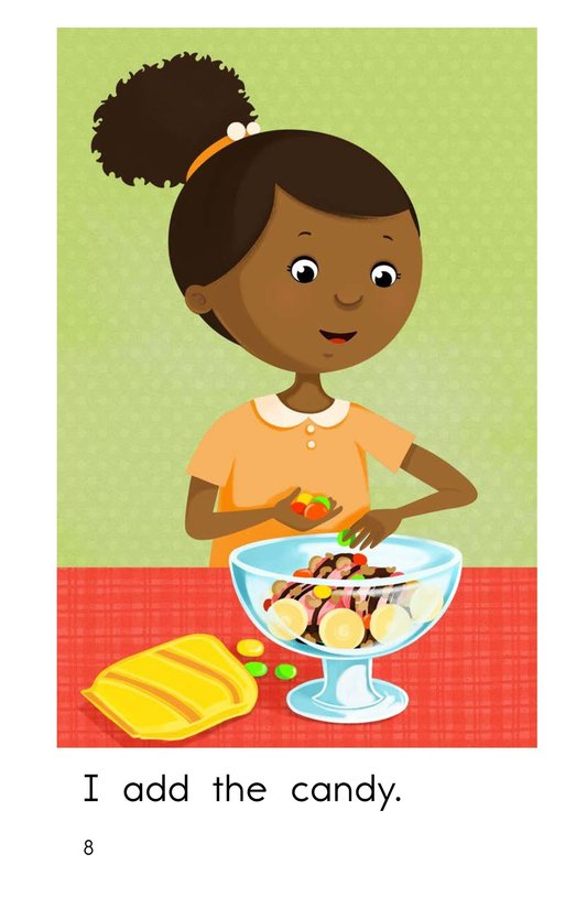 Book Preview For Sundae Time Page 8