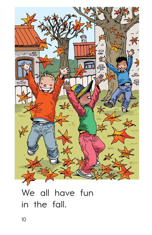 Book Preview For Fall Fun Page 10