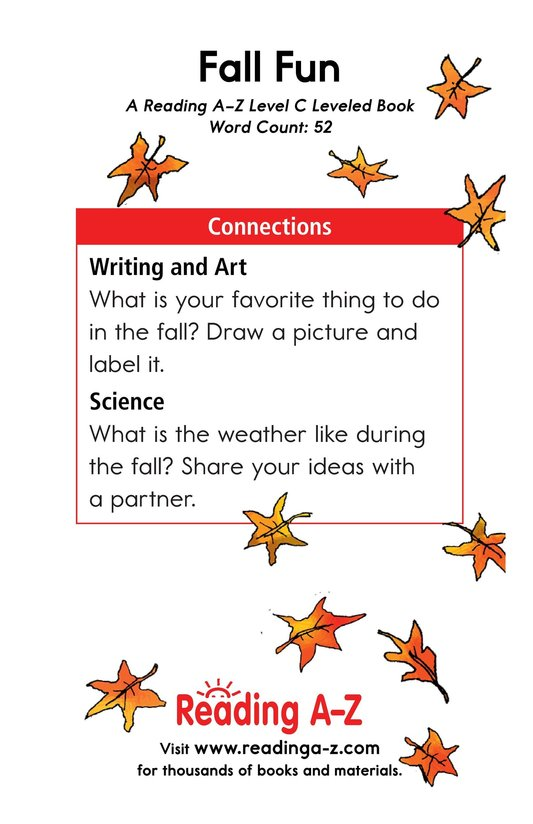 Book Preview For Fall Fun Page 11