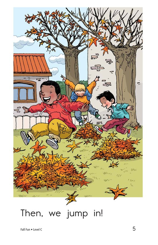 Book Preview For Fall Fun Page 5