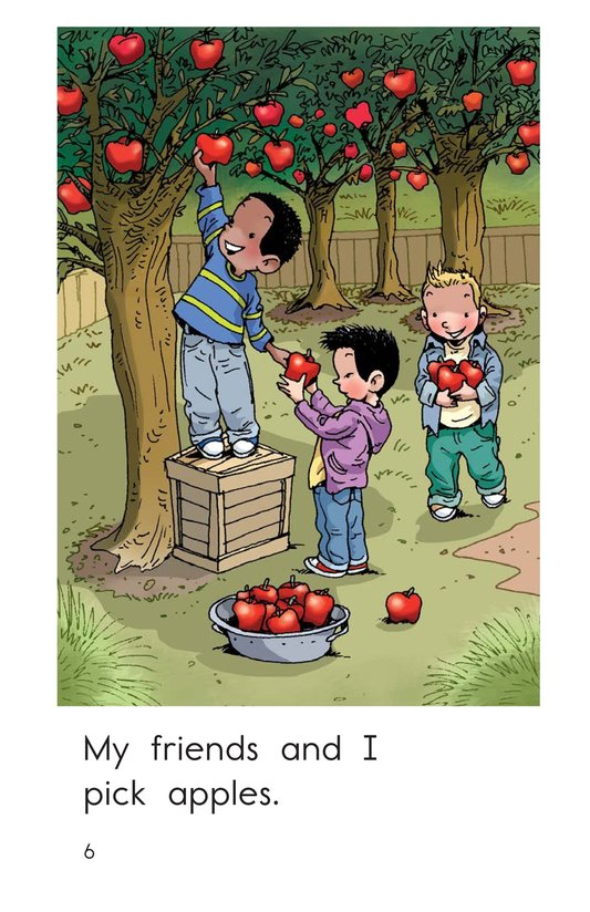 Book Preview For Fall Fun Page 6