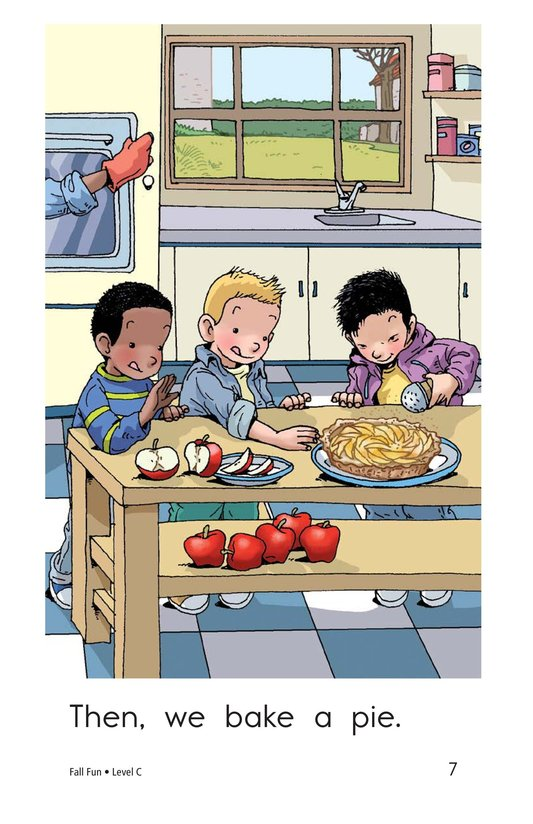 Book Preview For Fall Fun Page 7