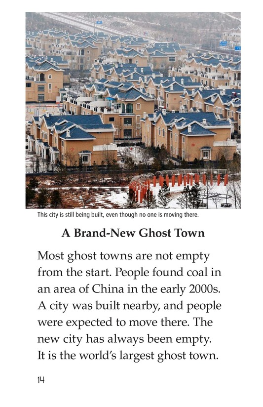 Book Preview For Ghost Towns Page 14