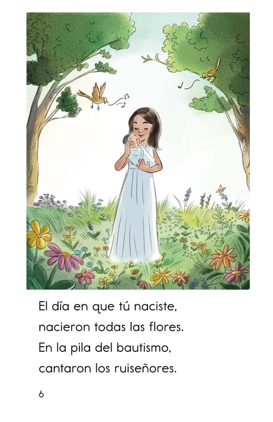 Book Preview For Las mañanitas Page 6