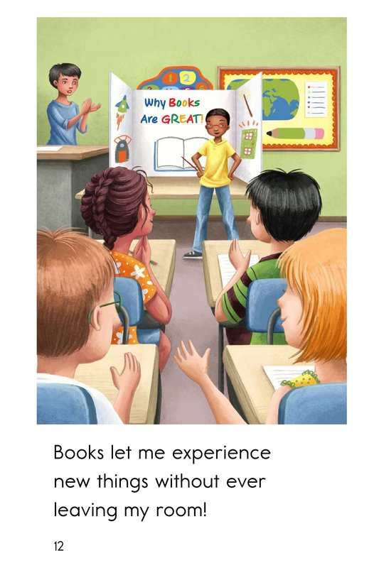 Book Preview For Look At This Book! Page 12