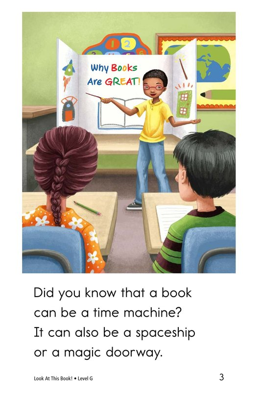Book Preview For Look At This Book! Page 3