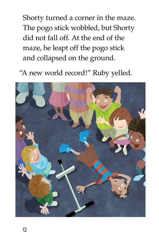 Book Preview For The Other Book of World Records Page 12