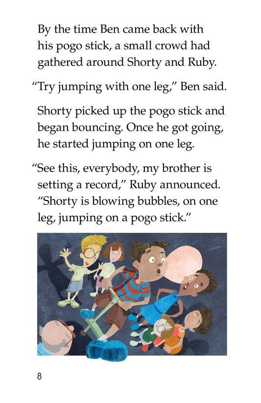 Book Preview For The Other Book of World Records Page 8
