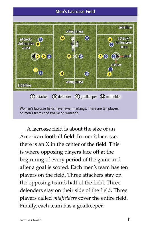 Book Preview For Lacrosse Page 11