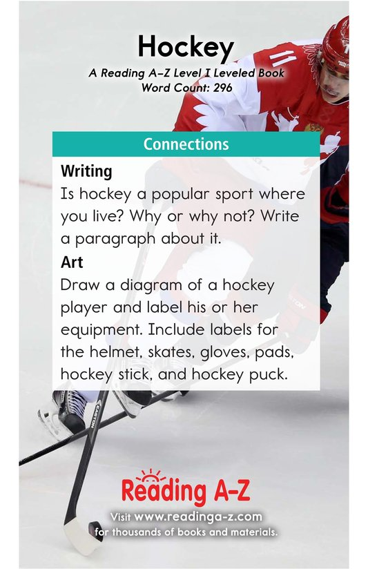 Book Preview For Hockey Page 17