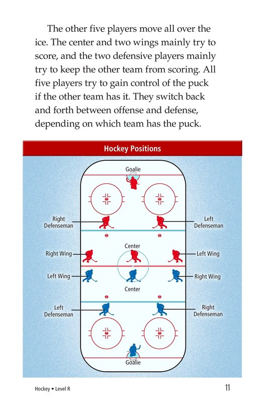 Book Preview For Hockey Page 11