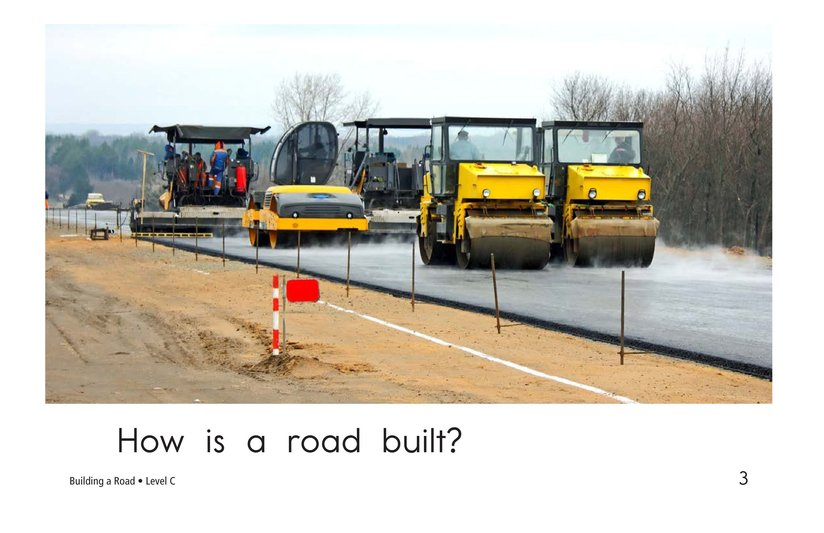 Book Preview For Building a Road Page 3
