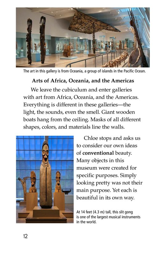 Book Preview For The Metropolitan Museum of Art Page 12