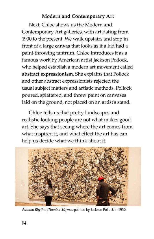 Book Preview For The Metropolitan Museum of Art Page 14