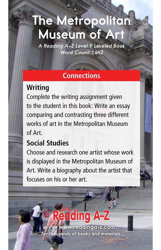 Book Preview For The Metropolitan Museum of Art Page 17