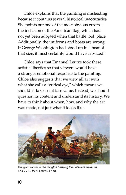 Book Preview For The Metropolitan Museum of Art Page 10