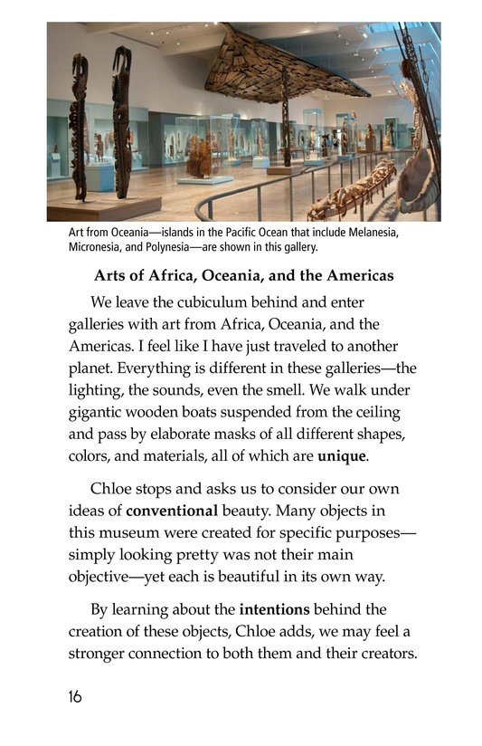 Book Preview For The Metropolitan Museum of Art Page 16