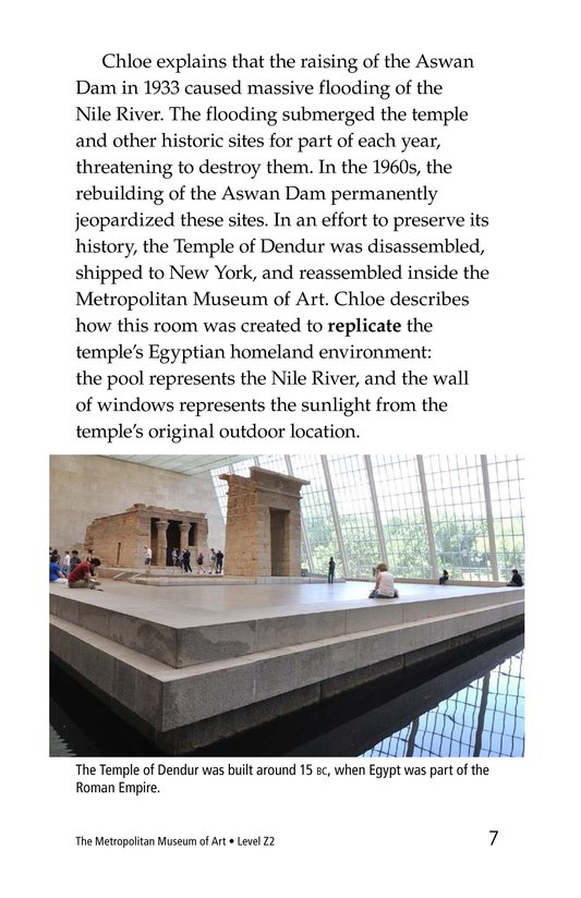 Book Preview For The Metropolitan Museum of Art Page 7