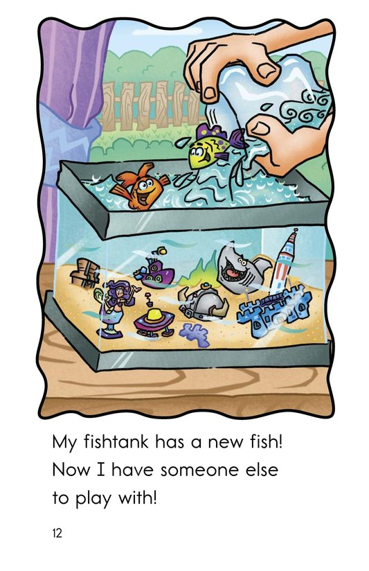 Book Preview For Fishtank Fun Page 12