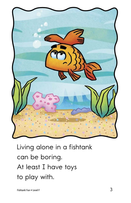 Book Preview For Fishtank Fun Page 3