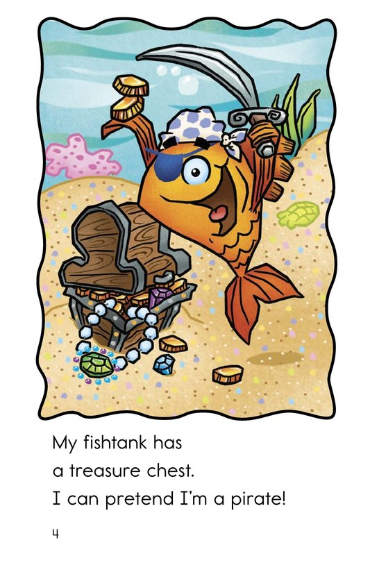 Book Preview For Fishtank Fun Page 4