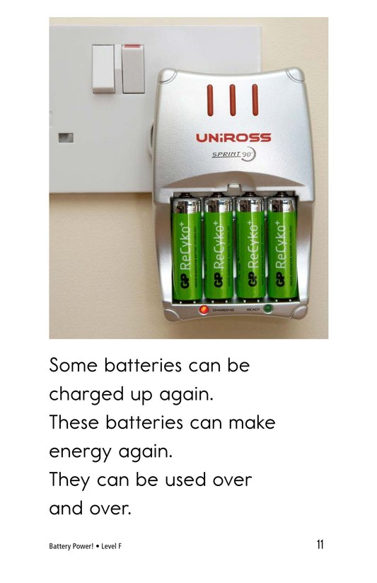 Book Preview For Battery Power! Page 11