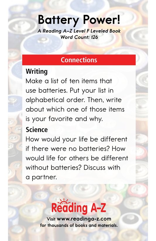 Book Preview For Battery Power! Page 13