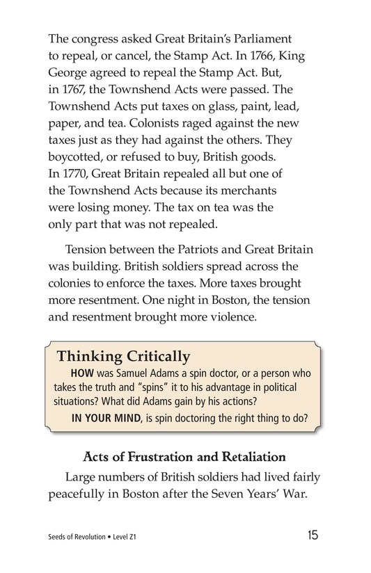 Book Preview For Seeds of Revolution Page 15