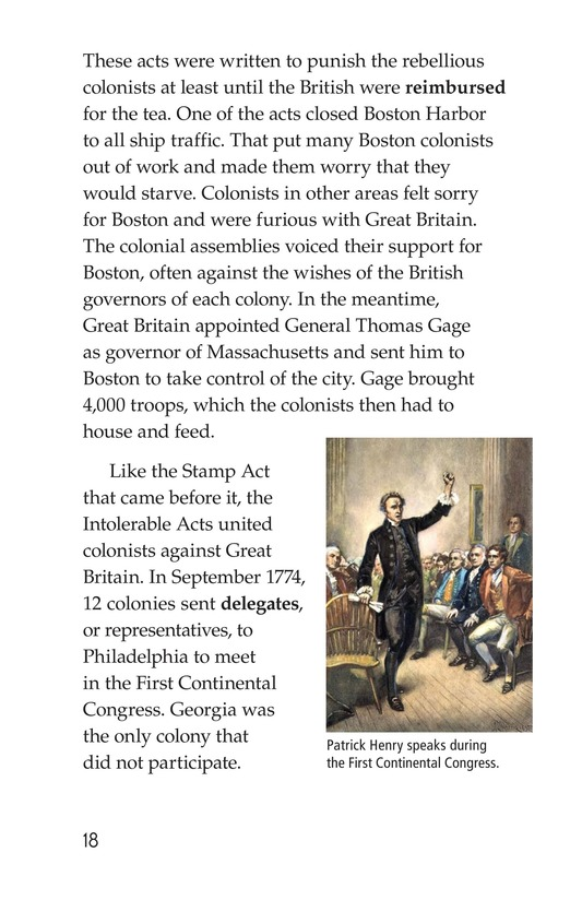 Book Preview For Seeds of Revolution Page 18