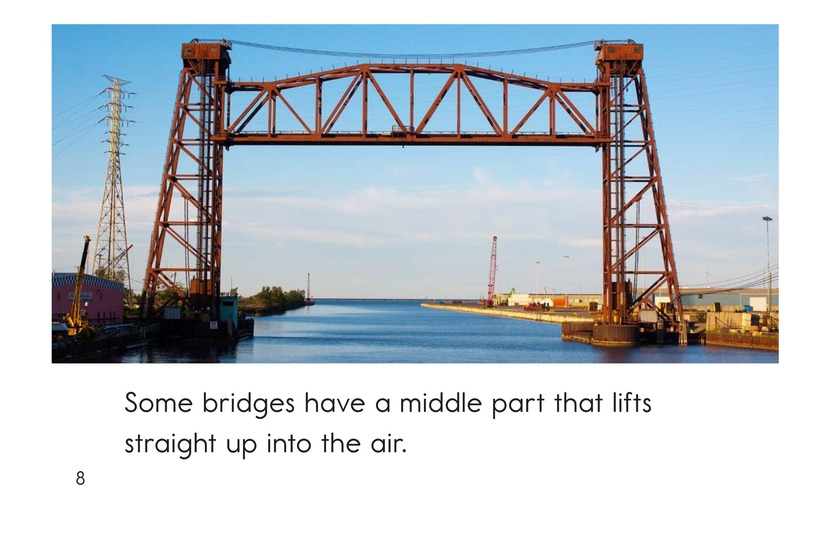 Book Preview For Moving Bridges Page 8