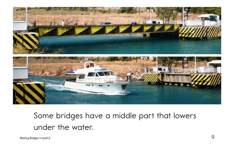 Book Preview For Moving Bridges Page 9