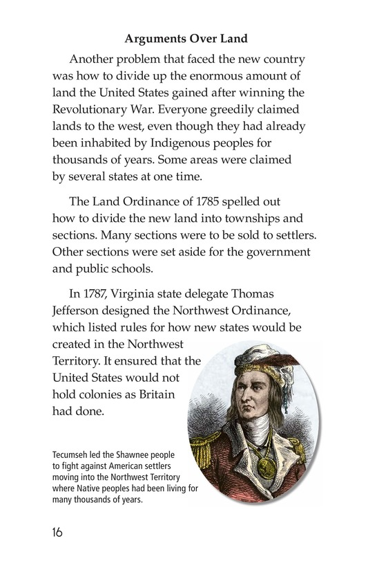 Book Preview For Building a Nation Page 16