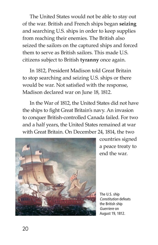 Book Preview For Building a Nation Page 20