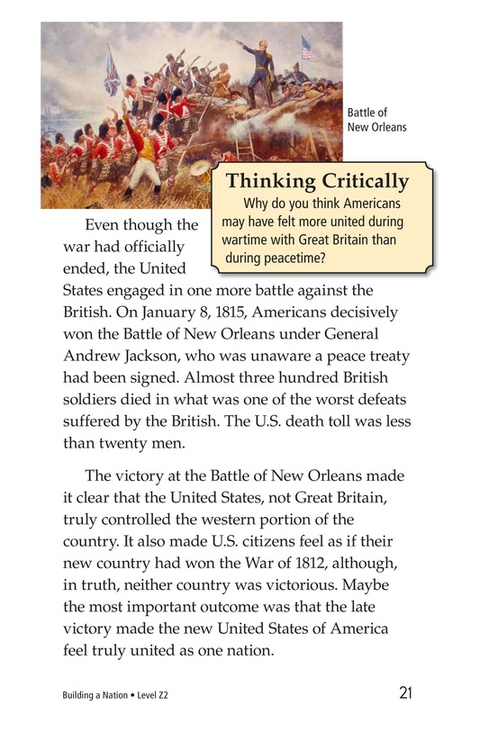 Book Preview For Building a Nation Page 21