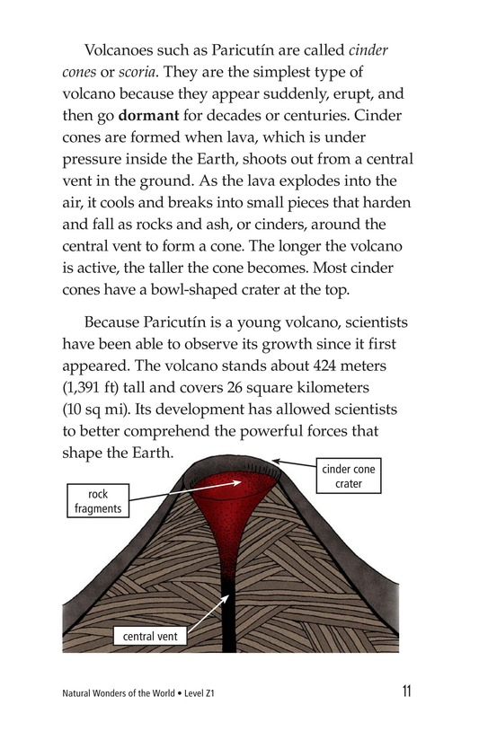 Book Preview For Natural Wonders of the World Page 11
