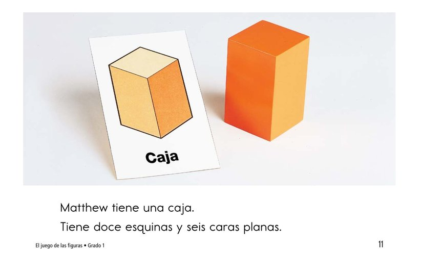 Book Preview For The Shape Game Page 11
