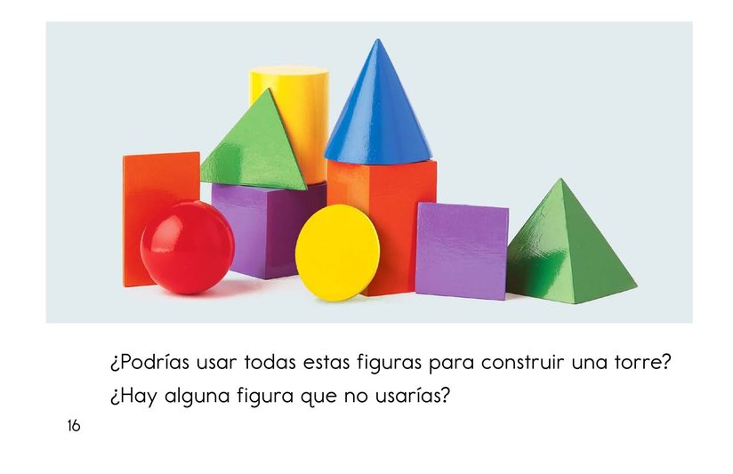 Book Preview For The Shape Game Page 16
